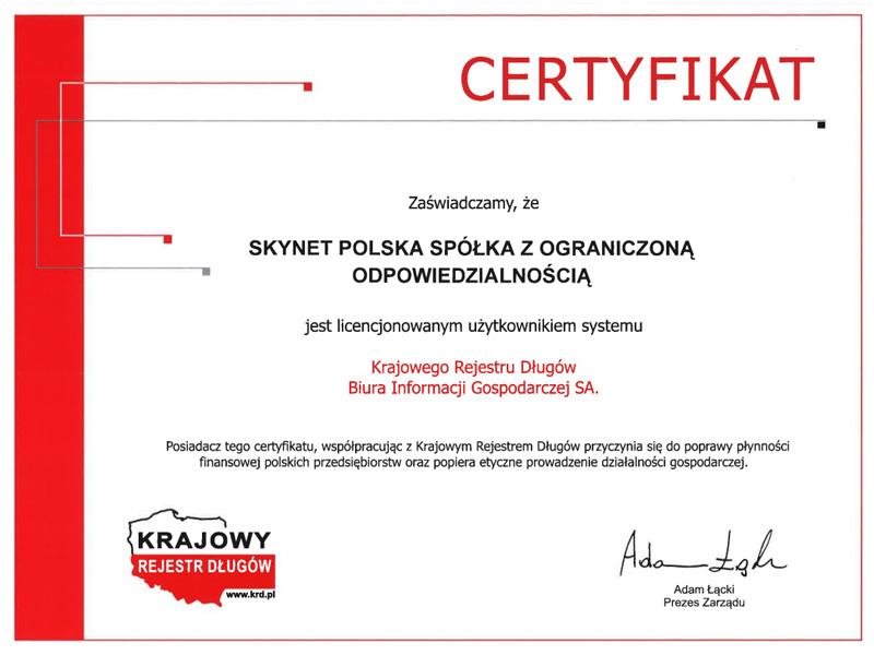 krd-certyfikat