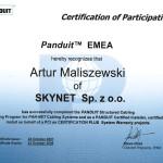 panduit-maliszewski-2007